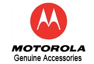 Motorola Genuine Accessories