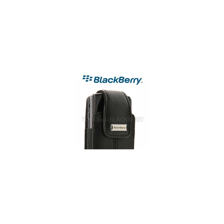Funda Vertical 8100 8110 8120 Clip Original Blackberry