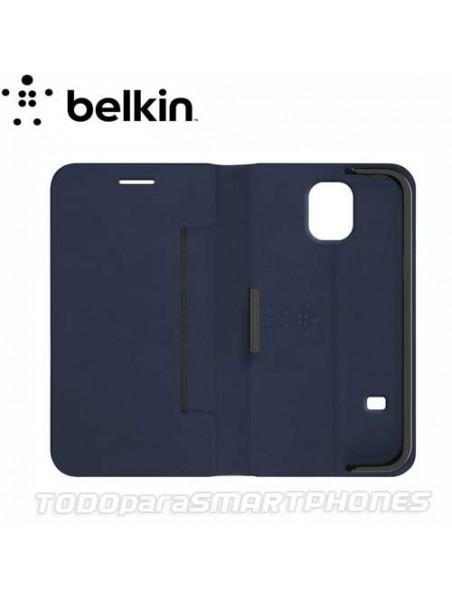 Funda BELKIN Folio Wallet Samsung S5 Mask