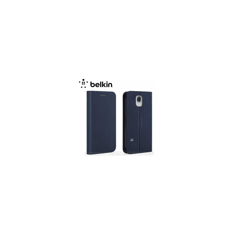 Case - Belkin 2-In-1 Wallet Folio Galaxy S5 Case