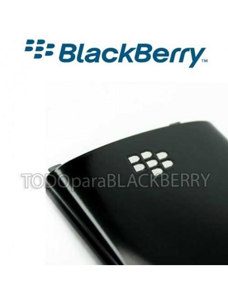 Tapa de Batería Blackberry 8520 8530 Negra
