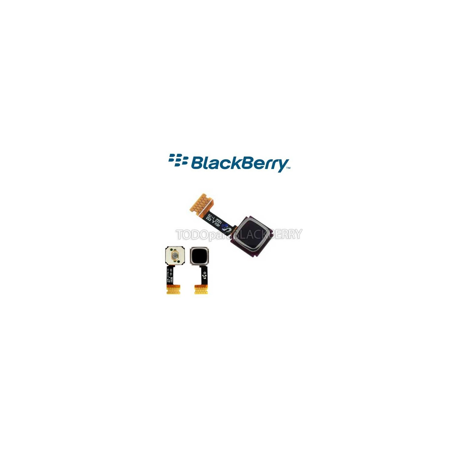 Trackpad Blackberry 9800 Torch 9300 3G