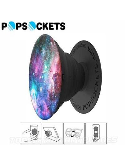 Soporte POPSOCKETS Base UNIVERSAL Blue Nebula
