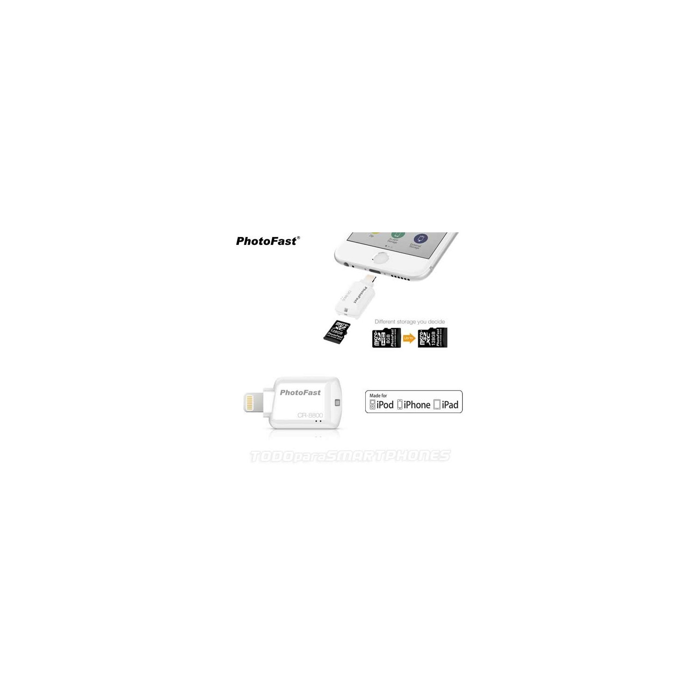 Mili External Memory Flashdrive Lightning Data Pro 16GB Silver