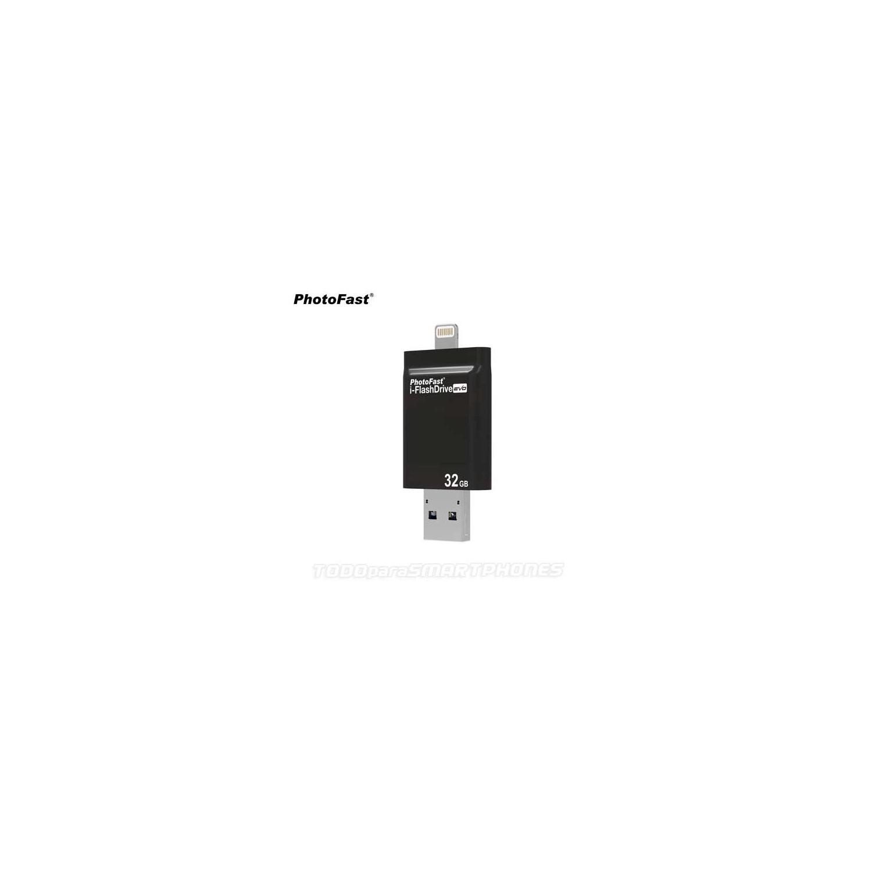 PhotoFast 4K iREADER iOS Card Reader