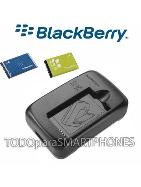 Cargador Externo Blackberry Original