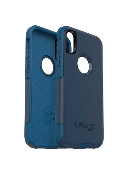 Case - Otterbox Commuter case for iPhone X Bespoke Way