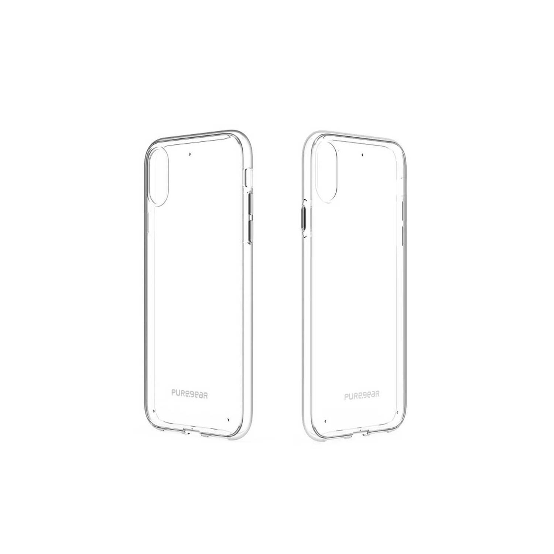 Funda PUREGEAR iPhone X/Xs Slimshell Transparente Claro