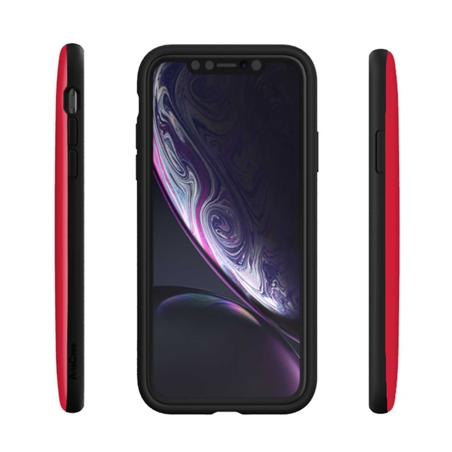 Case -  ArtsCase StrongFit for iPhone  XR Sexy