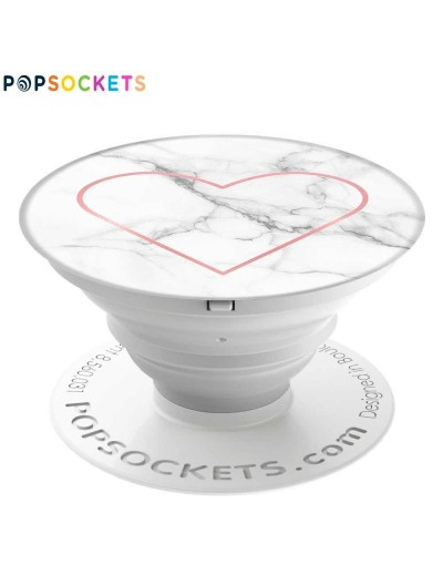 Holder - POPSOCKETS universal - Stony Heart