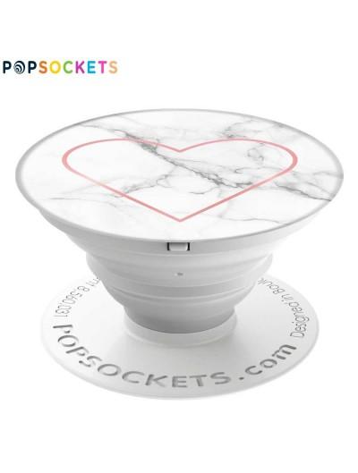 Soporte POPSOCKETS Base UNIVERSAL Stony Heart