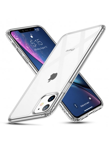 . Funda ESR Mimic para iPhone 11 Transparente