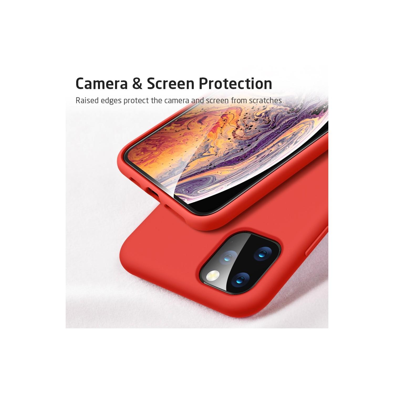 Funda ESR Yippee compatible para iPhone 11 PRO Roja