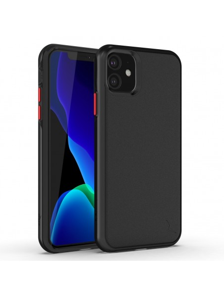 . Funda ZIZO Division compatible para iPhone 11  Negra