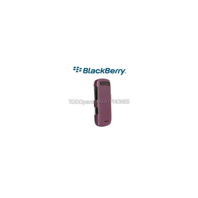 Hardshell Protector Blackberry 9350 9360 Violeta