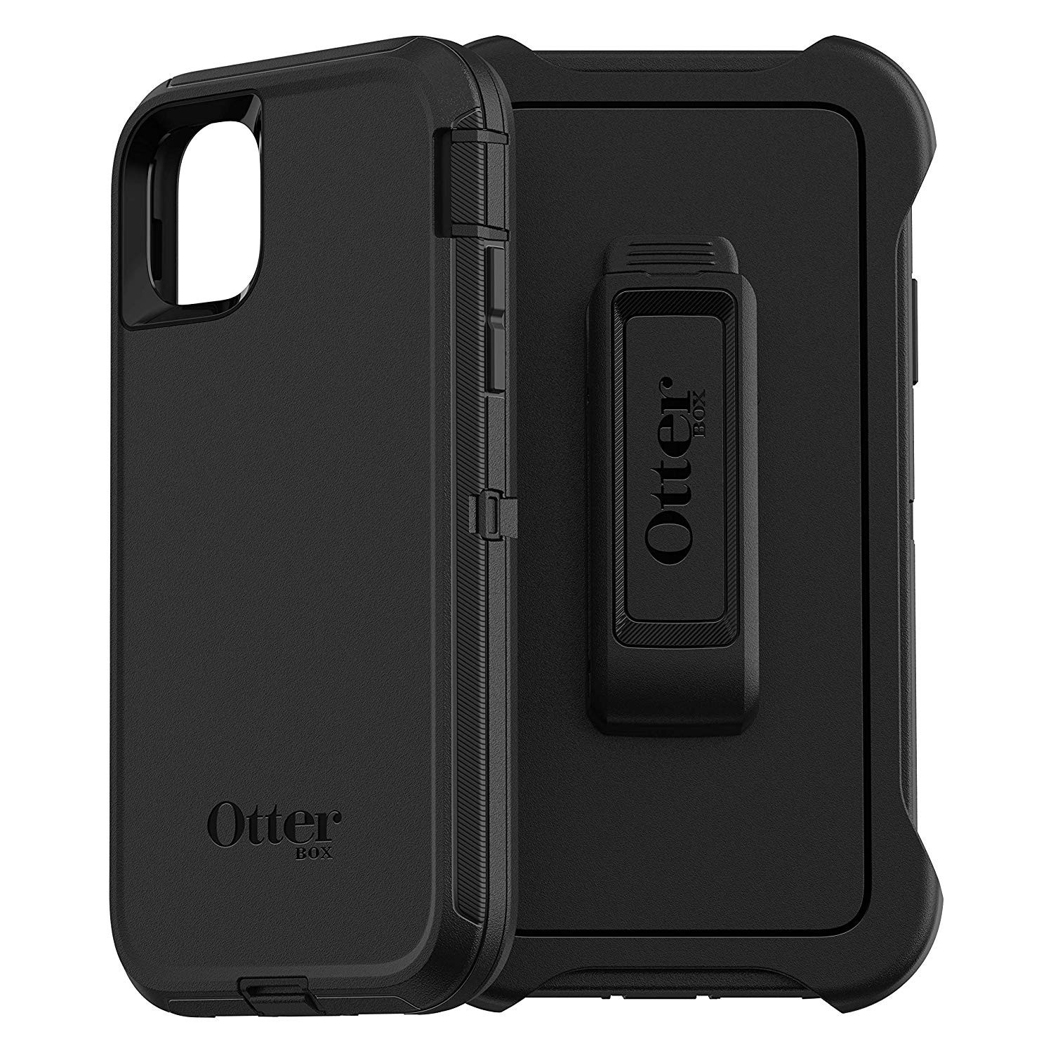 Case - OTTERBOX Defender for iPhone 11 PRO - Black