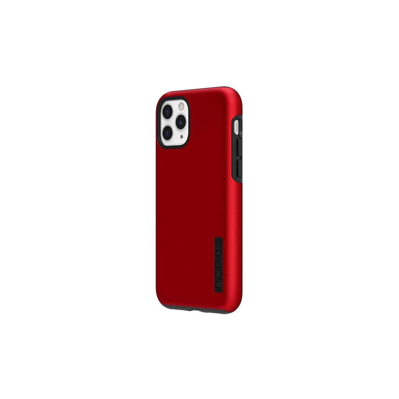 Case - Incipio DualPro for iPhone 11 PRO MAX - Red