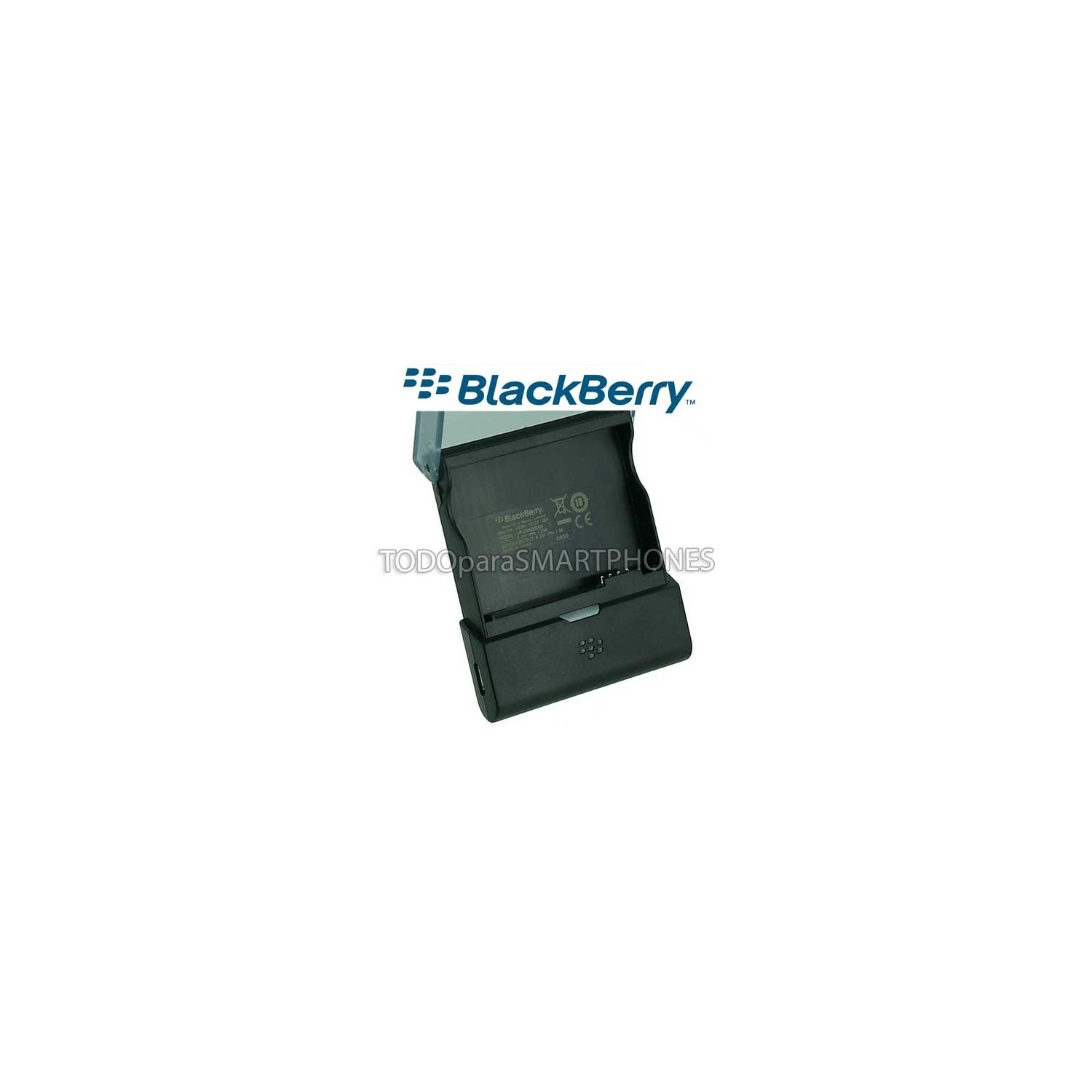 Cargador Externo Blackberry Original