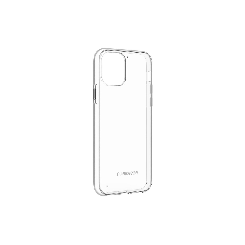 - Funda PUREGEAR iPhone 11 PRO MAX Slimshell Transparente Claro