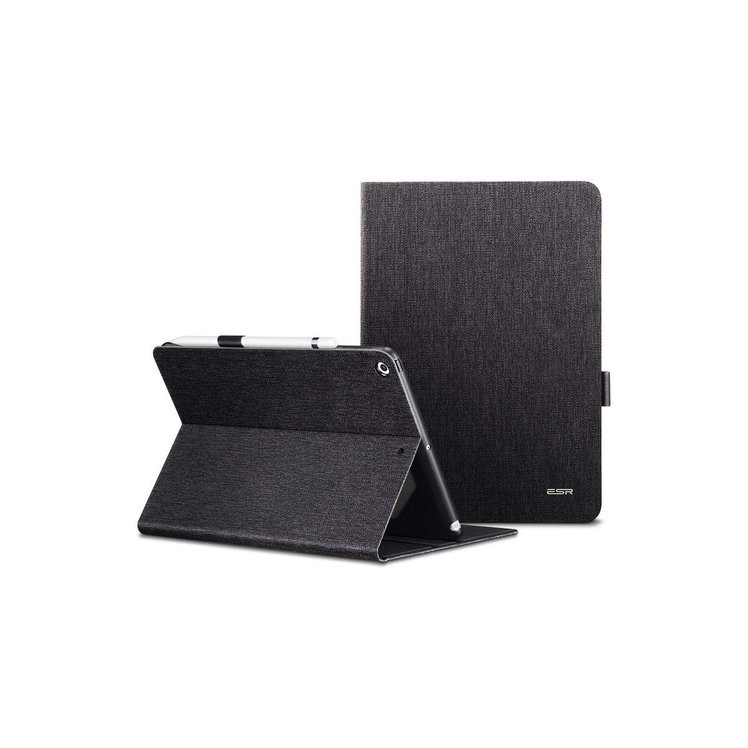 Case - ESR Urban case for iPad 9.7 Black