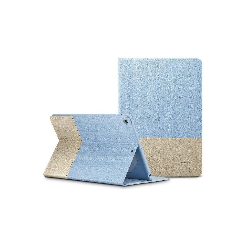 . Funda ESR Simplicity para iPad Pro 10.5 Air 10.5 Azul Cielo A1701 A1709