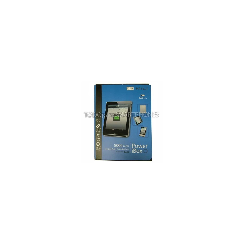Cargador SPN5353 Auxiliar Recargable Mini USB