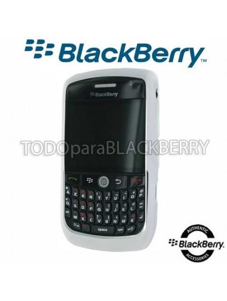 Funda Protector Silicon 8900 Javelin Original Blackberry skin