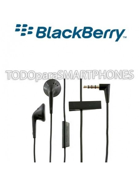 Manos Libres Auricular Stereo Universal 3.5mm HDW-24529-001