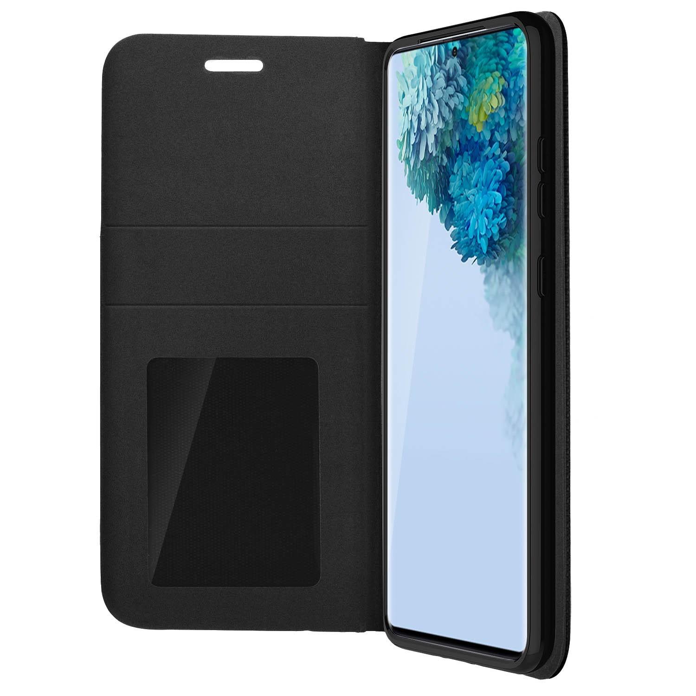 Case - Zizo® Wallet Case for SAMSUNG S20 Black