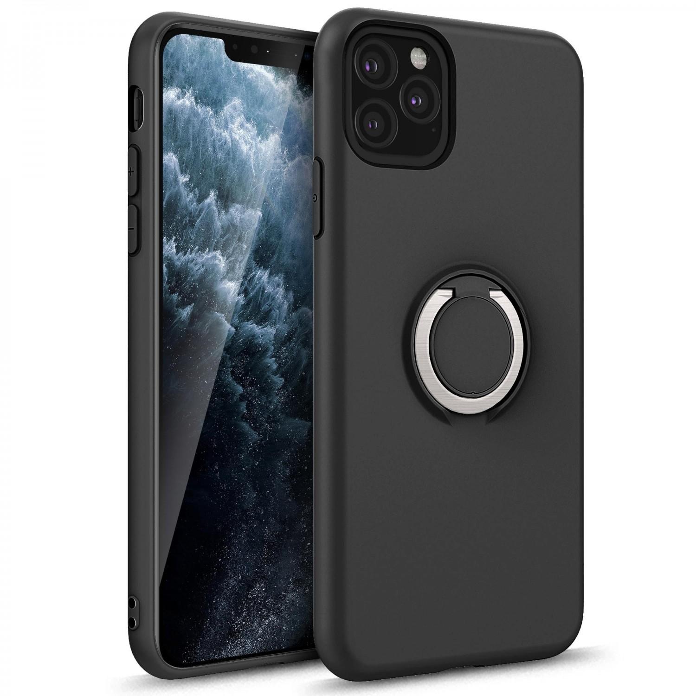 . Funda ZIZO Revolve compatible para iPhone 11 PRO Negra