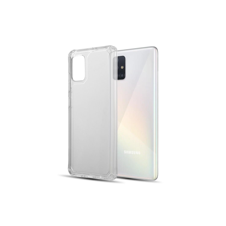. Funda DW TPU para Samsung A51 Transparente