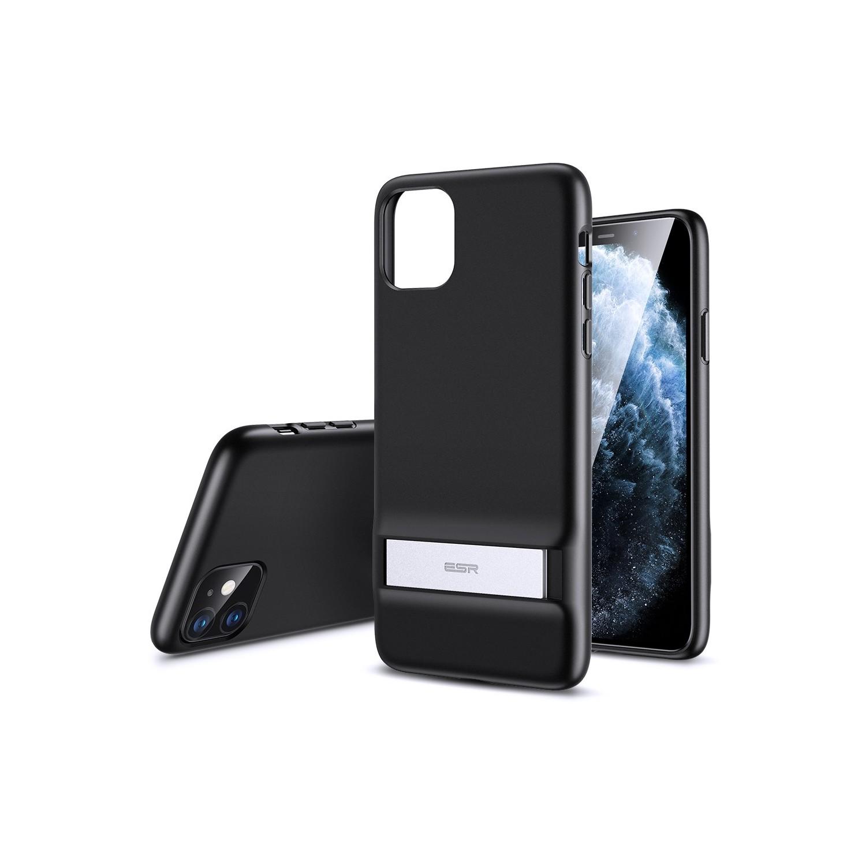 Case - ESR Air Shield Boost for iPhone 11 - Black