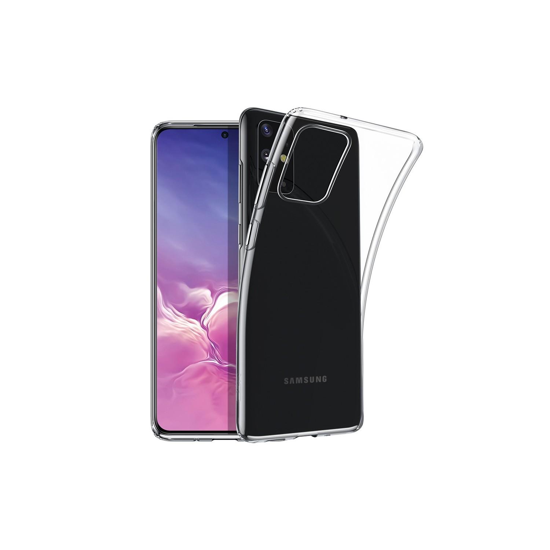 . Funda ESREssential Zeroultra delgada para Samsung S20 PLUS - transparente