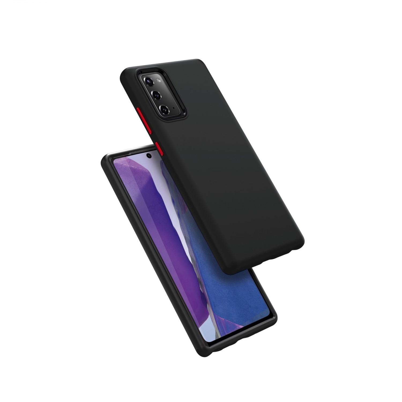 . Funda ZIZO Surge Samsung NOTE 20 TPU Negra