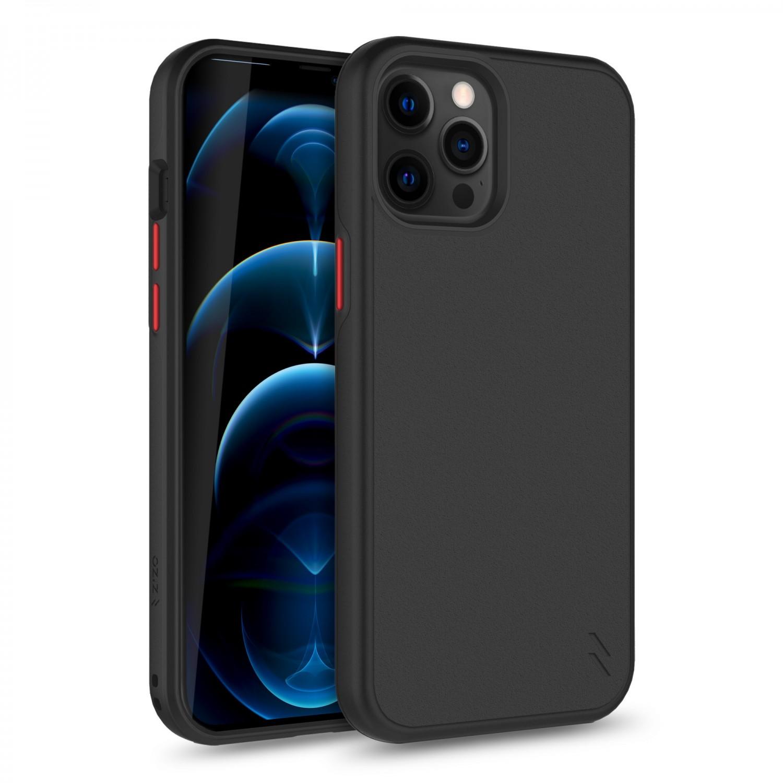 Case - Zizo® Division Case for iPhone 12 PRO MAX Black