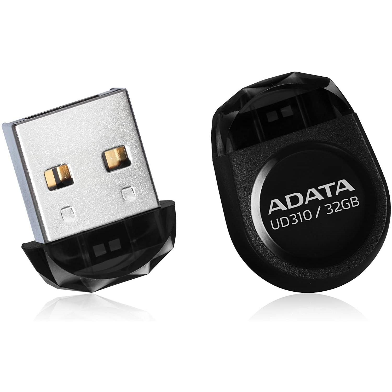 Memoria USB Flash Drive 32GB Adata Negra