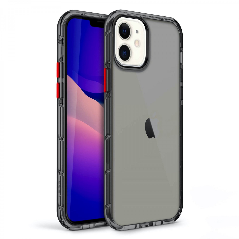 Case - Zizo® Surge Case for iPhone 12 MINI Smoke