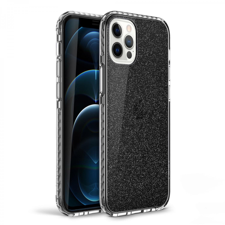 . Funda ZIZO Divine para iPhone 12 y 12 PRO diseño Estrellas