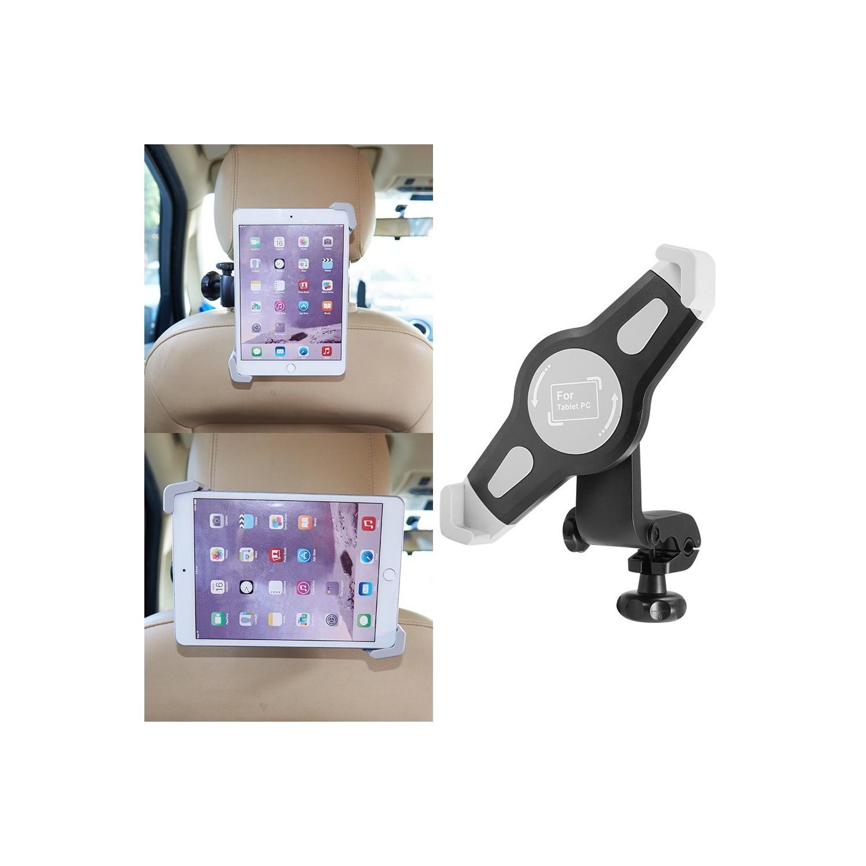 Holder - DW Universal Tablet Headrest Viewer