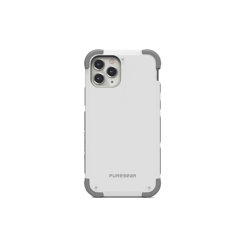 . Funda PUREGEAR Dualtek para iPhone 11 PRO Blanca