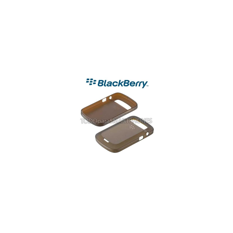 Softshell Blackberry 9900 9930 Bold