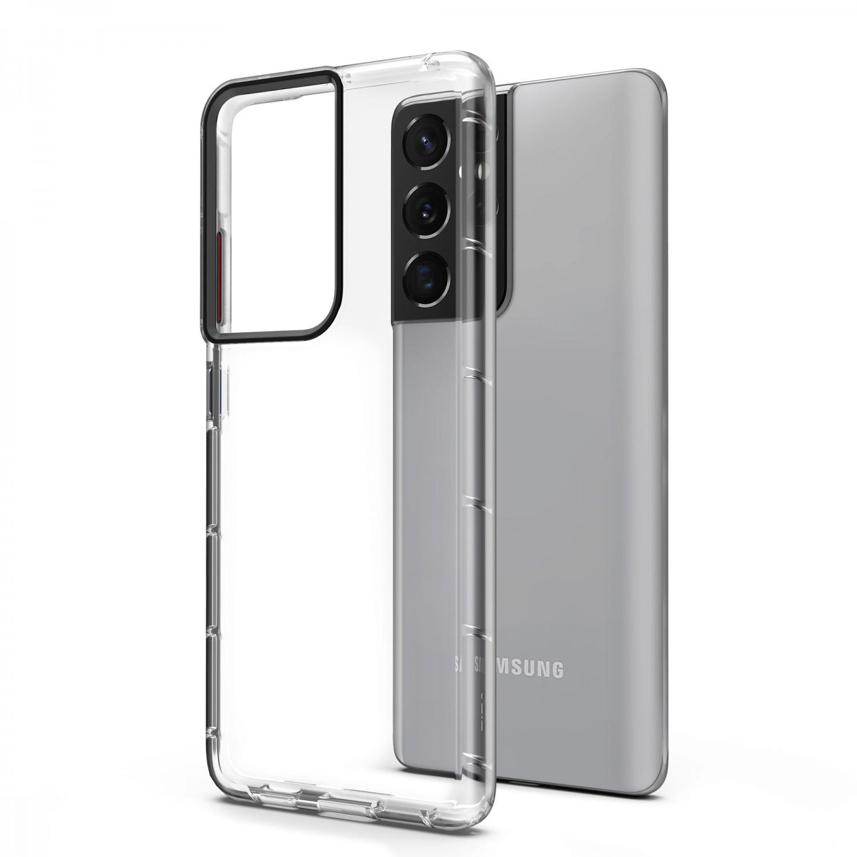 . Funda ZIZO Surge Samsung S21 ULTRA Transparente