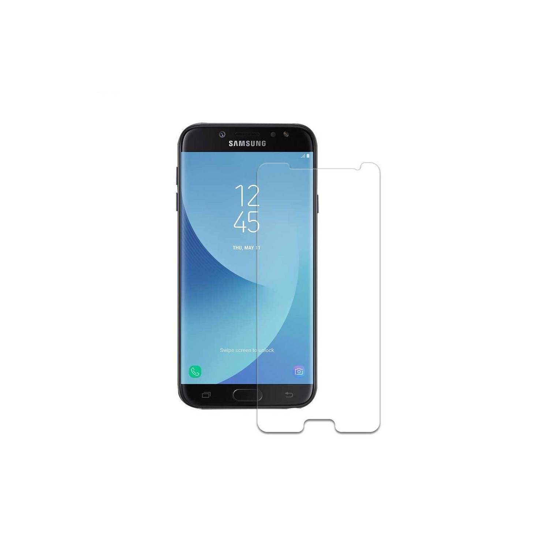 Mica Vidrio Templado AVIVO Samsung J7 (2018) J7 Refine Protectora de pantalla transparente