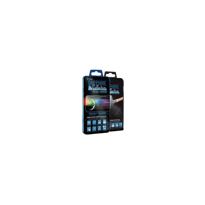 Mica Vidrio Templado IGEAR iPad Mini 1/2/3 Protectora de pantalla