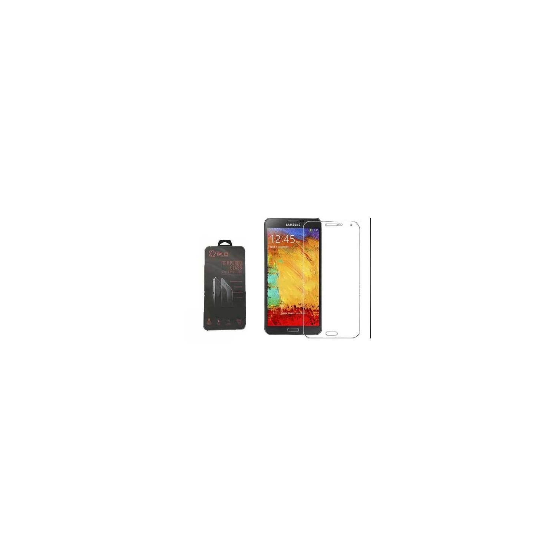 Mica Vidrio Templado IKO Samsung Note 3 Protectora de pantalla