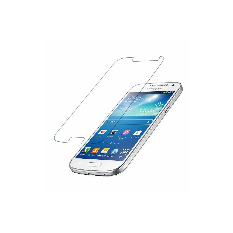 Mica Vidrio Templado IKO Samsung S4 Protectora de pantalla