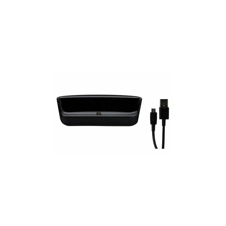 Desktop Cradle Charger Blackberry 9850 9860