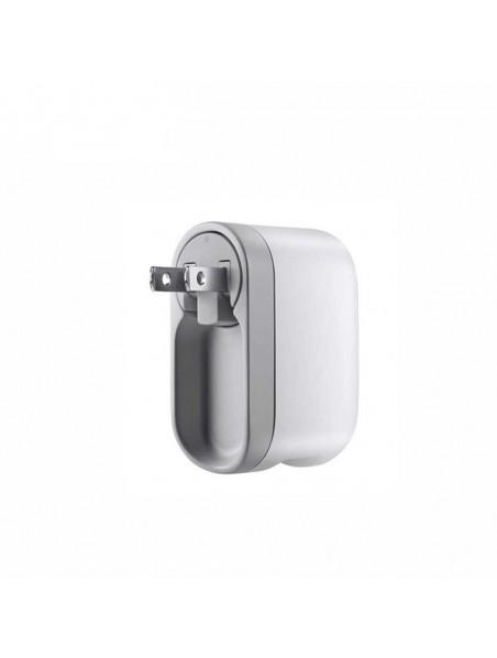 Cargador AC USB BELKIN 2.1Amp SIN CABLE - Empaque con detalles por manejo
