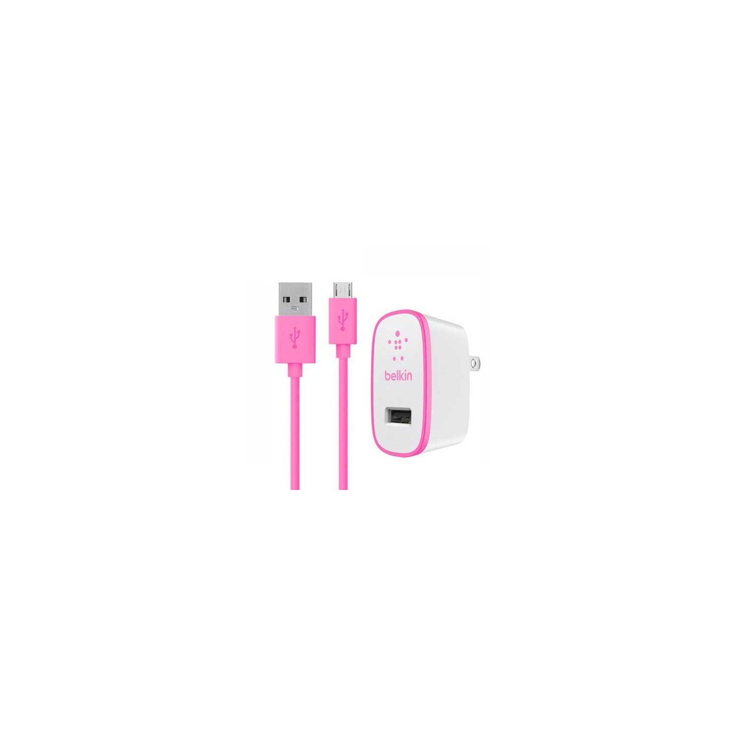 Charger - Micro USB 2.1 Universal AC Charger