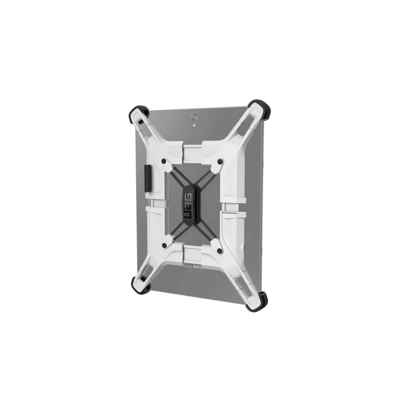 ". Funda UAG Universal Tablets 8"" a 10"" Exoskeleton Blanca"
